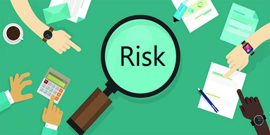 مدیریت ریسک در بورس